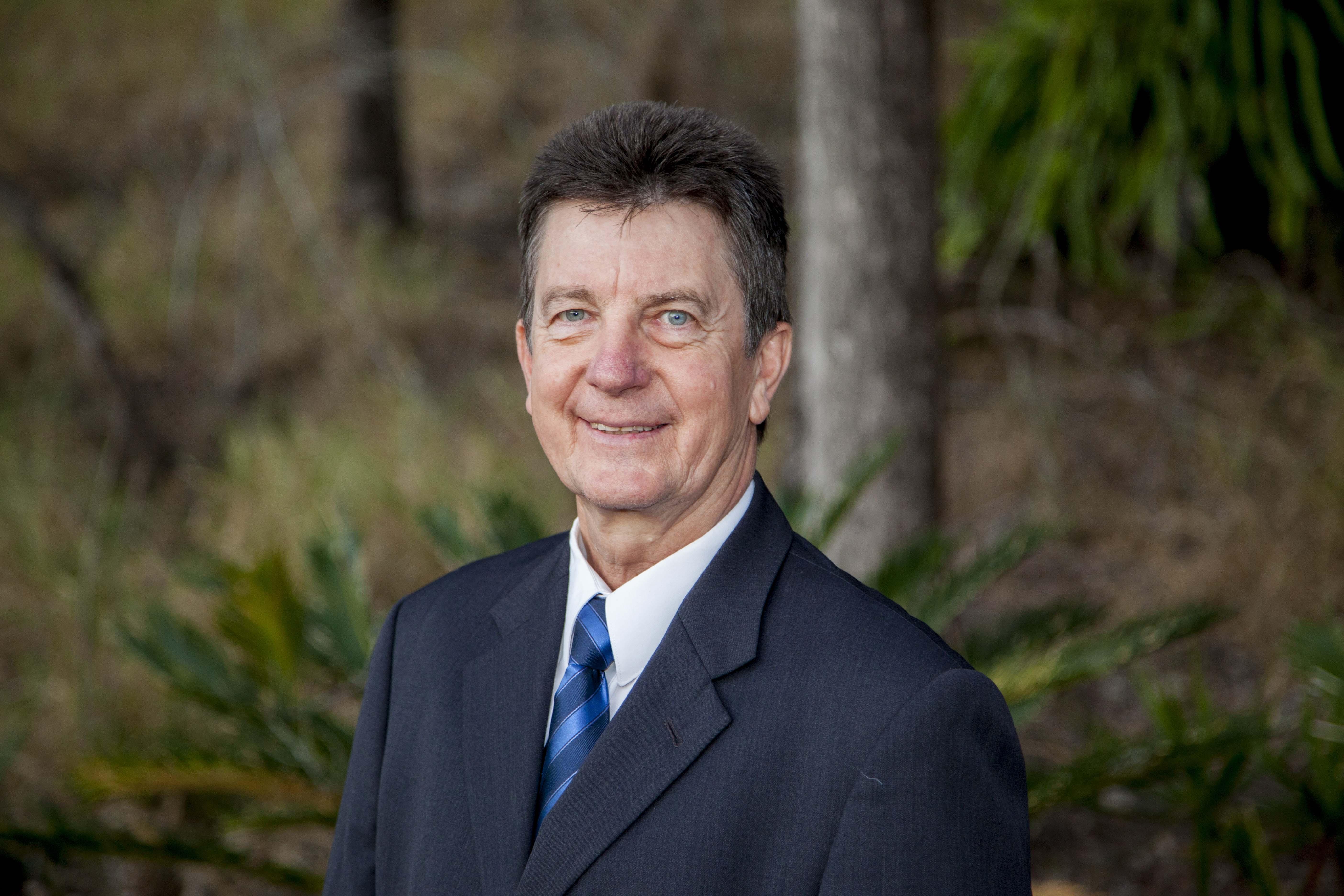 Ken Ewald