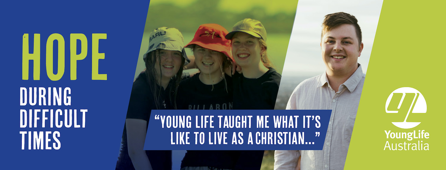 Young Life brings positive investment